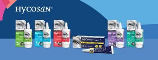 Eye drops - eye lubricants